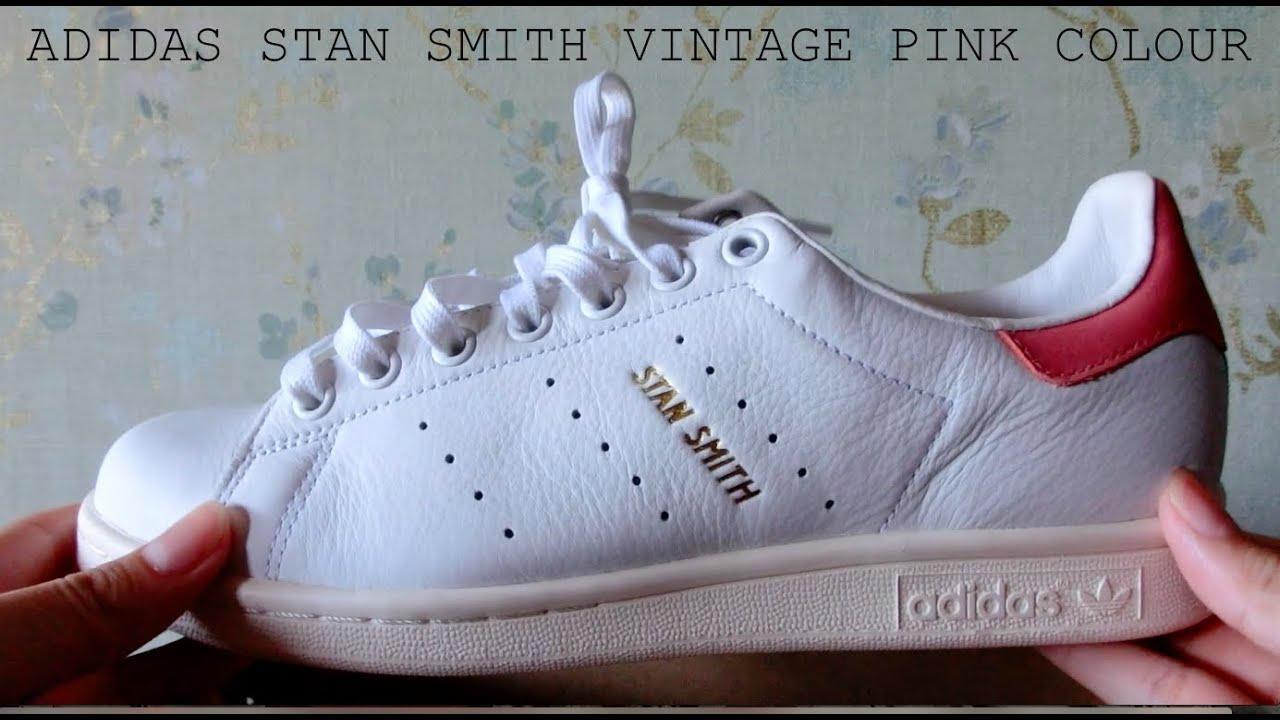 stan smith vintage