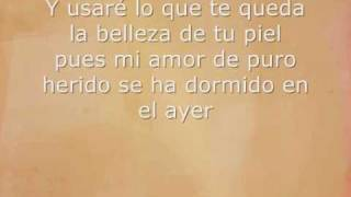 Camilo Sesto - Vistete de Blanco
