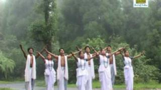 Ya Kundendu Tushar Hara Dhabala - Saraswati Bandana : SwagataLakshmi Dasgupta