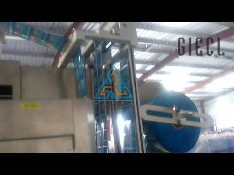 6000 BPH Fully Automatic Mineral Water Bottling Plant