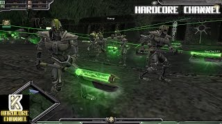 Warhammer 40 000 - Codex mod 4.0 - Necrons - Храм мертвых
