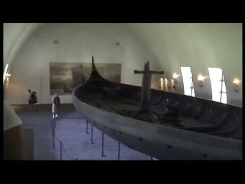 Oslo: Viking Ship Museum  (with MSC Opera)