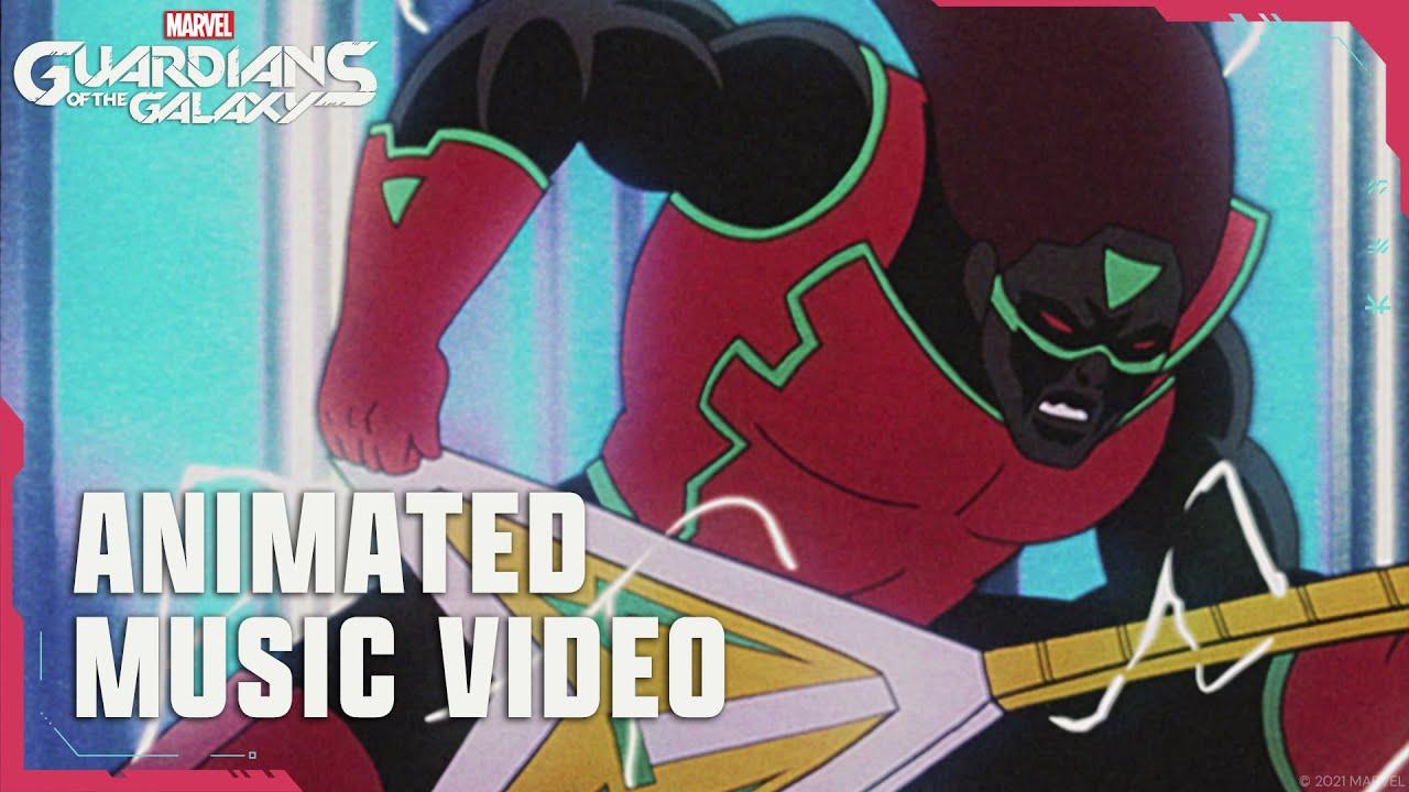 """Muziekvideo van Star-Lord Bands tweede single """"Zero to Hero"""" verschenen, plus volledige soundtrack"""