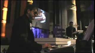 Olivier Briand Live on Venom