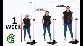 How To Increase Height In 1 Week (Men & Women) top 10 ways to become tall after 30 Naturally.