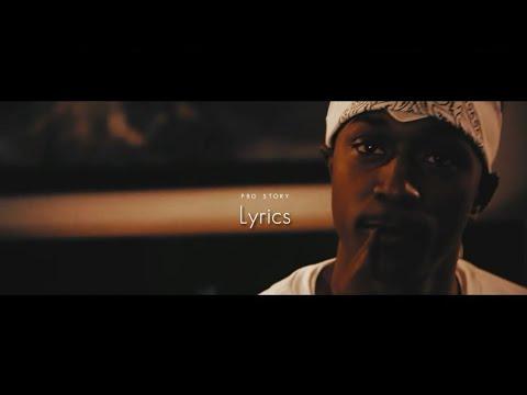 TaySav - PBG Story [Official Lyric Video]