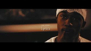 TaySav - PBG Story [Official Lyric Video]