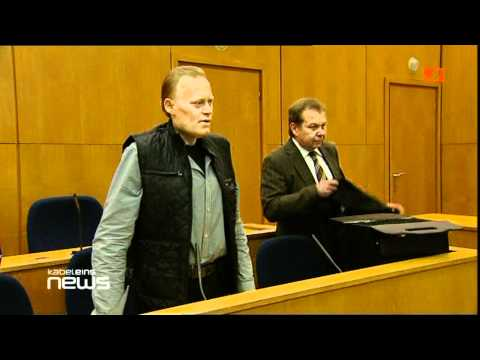 Kevin Russell verurteilt - zwei Jahre Haft - JVA - Böhse Onkelz - Sänger im Knast