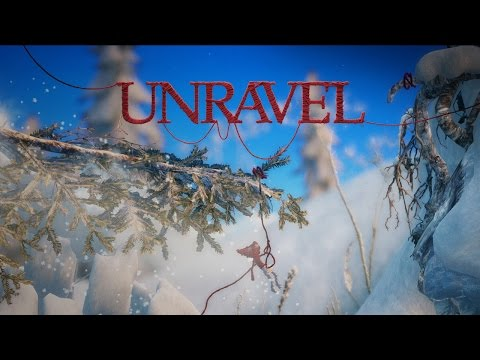 Unravel: Official Story Trailer