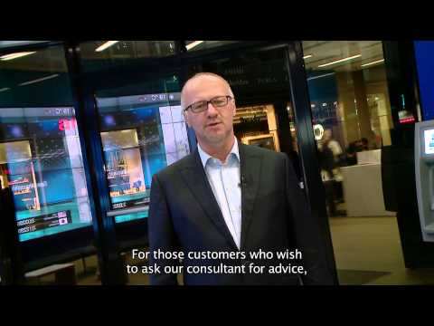 Citi Handlowy about building its Smart Banking Ecosystem