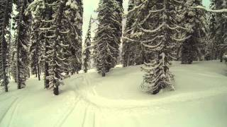 Whitewater Ski Resort 001