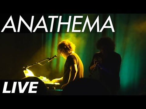 Anathema – The Beginning And The End (Acoustic live, 07.11.2015, Leipzig Täubchenthal)