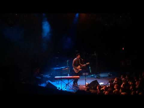 21st Century Heartbeat (LIVE) - Luke Sital-Singh at the Fillmore San Francisco