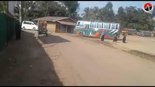 Update News Rohingya Refugee in Shamlapur Camp under Teknaf Cox Bazar