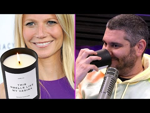 Does The Goop Candle Really Smell Like Vagina?
