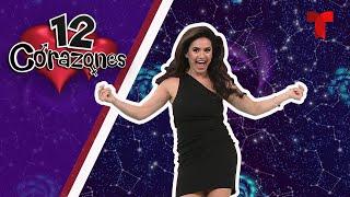 12 Corazones / Especial Salvaje 580 (1/5) / Telemundo