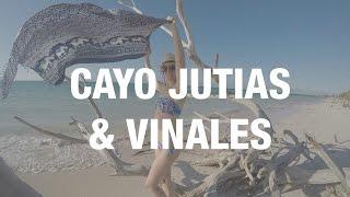 Cayo Jutias & Vinales