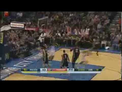 Oklahoma City vs Indiana Pacers | December 8, 2013 | Highlights | NBA 2013-2014 Season