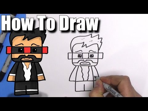 how to draw chibi step by step popularmmos