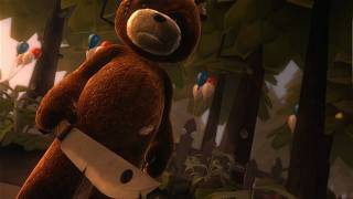 Naughty Bear | OFFICIAL launch trailer XBox 360