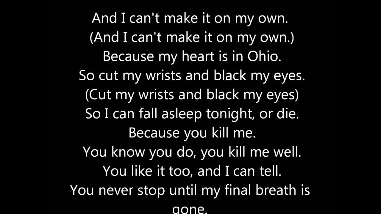 Neil Young - Ohio Lyrics | MetroLyrics
