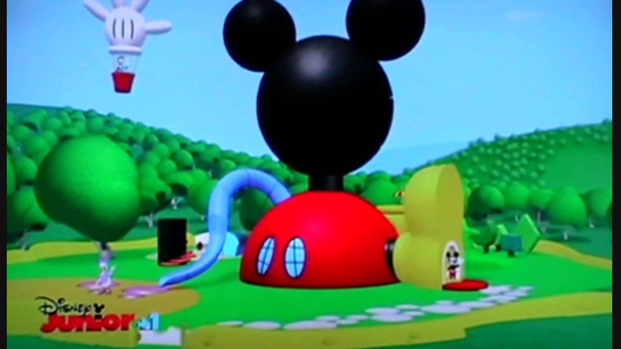La casa di topolino sigla youtube for Foto di case