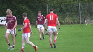Galtee Gaels v Oola - 2020 Limerick SFC Round 1