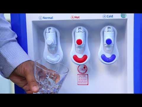 Blue Mount Comfort Alkaline RO WATER PURIFIER Installation Video