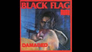 Black Flag - 01 - Rise Above - (HQ)