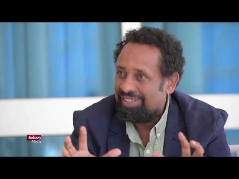 Embassy Media – Interview with Mr. Tesfay Ghebreab 14/02/2019