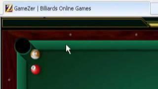 gamezer billiards 2010