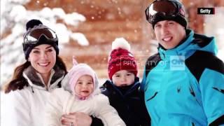 5 Tahun Kisah Cinta Pangeran William dan Kate Middleton