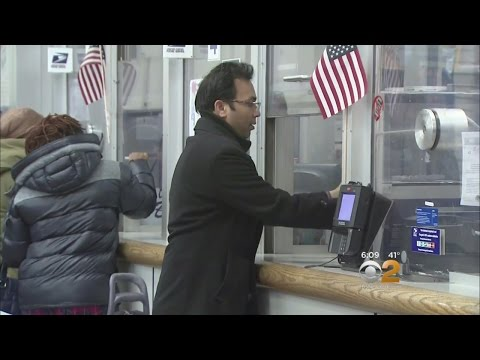 Residents Reporting Brownsville Post Office Problems