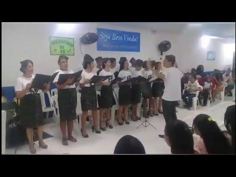 Igreja Asembeia de Deus de Serrolândia - FESTIVIDADE DOS JOVENS #C 10