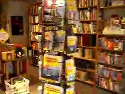 Micawber Books; Princeton, NJ