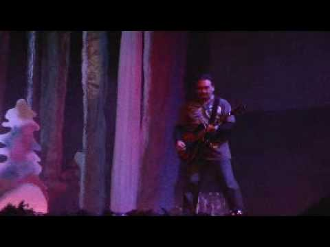 Ibanez Artcore AG-75 live at FBC Joe Belmonte