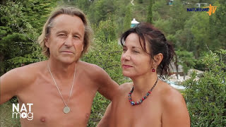 Repeat youtube video NATMAG 7 - Paroles de naturistes