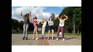 """Видео к конкурсу от Полины Гагариной на песню """"Танцуй со мной"""" #ятанцуюдляполины"""