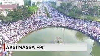 Aksi-aksi Massa FPI