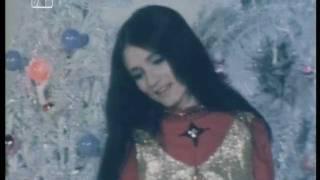 Новогодняя ночь-74 (Болгария). София Ротару - Жёлтый лист