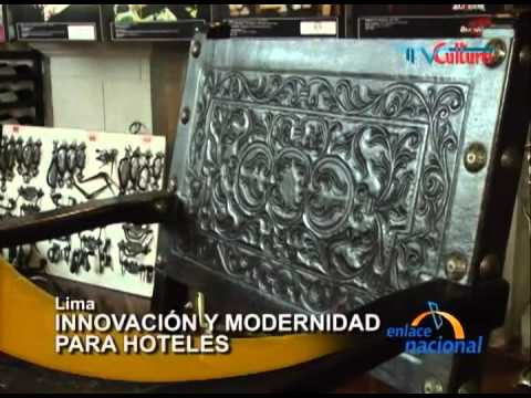 Productos innovadores y tradicionales destacaron en feria