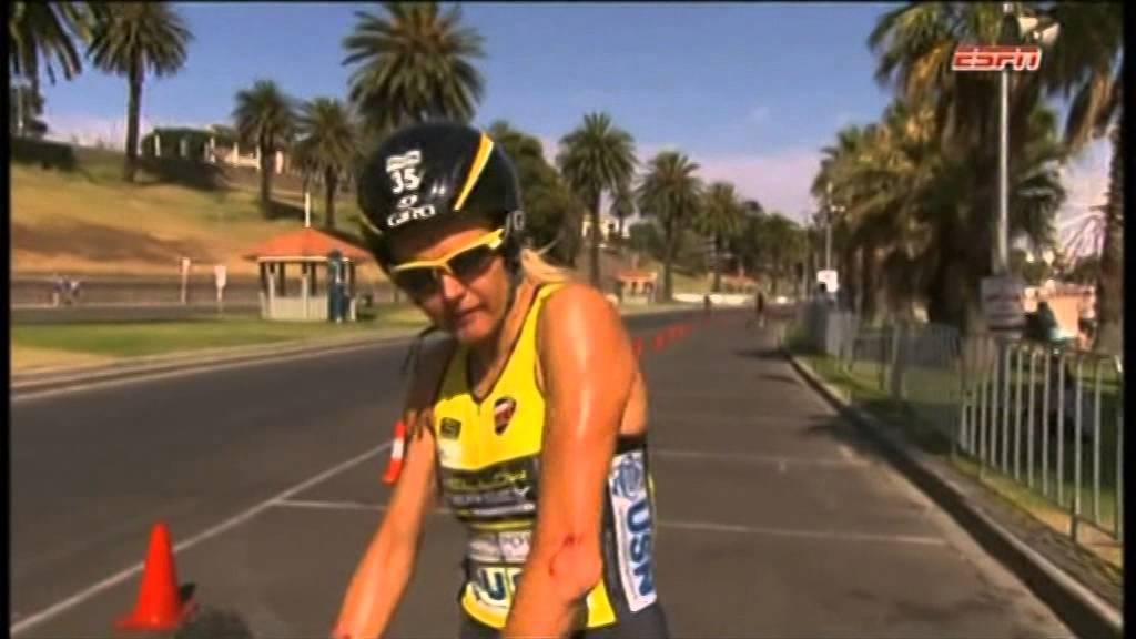 Ironman 70.3 Geelong 2014