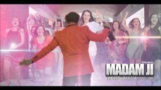 Madam Ji  Indeep  Feat Raftaar