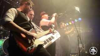 skameleon LIVE - We don't like SKA ... we Love it!