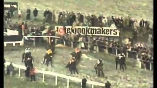The Thinker- The 1987 Cheltenham Gold Cup