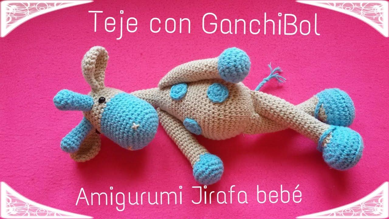 JIRAFA AMIGURUMI PERSONALIZABLE ( Bebé, crochet, ganchillo, muñeco,  peluche, niño, niña, lana, mujer, hombre ) MODA, ORIGINAL, FANTASÍA:  Amazon.es: Handmade | 720x1280