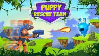 Щенячий детский патруль 🐶 спасательный патруль 🐶 Приключения 🐶 Мультик игра для детей