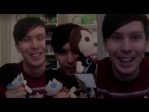 Phil's younow - December 1st, 2016