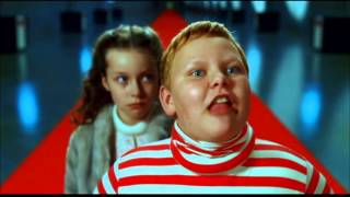 Charlie and the Chocolate Factory 2005   Theatrical Trailer 1080p