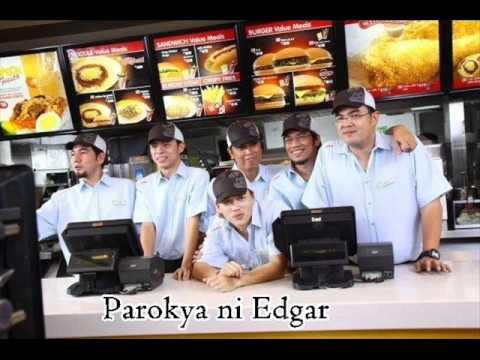Okatokat - Parokya ni Edgar